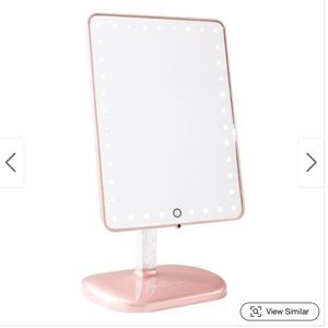 Impressions Vanity Co. Touch Pro LED Makeup Mirror